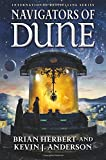 Navigators of Dune (Dune (Hardcover))