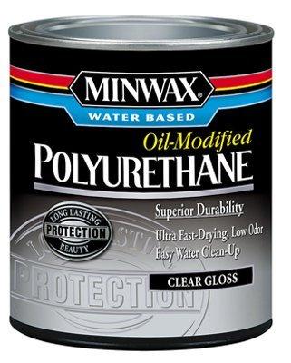 minwax-23015-gloss-minwax-water-based-polyurethane-8-oz-by-minwax