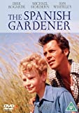 The Spanish Gardener [DVD] [1956]
