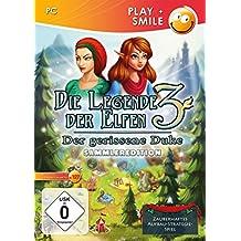 Die Legende der Elfen 3: Der gerissene Duke
