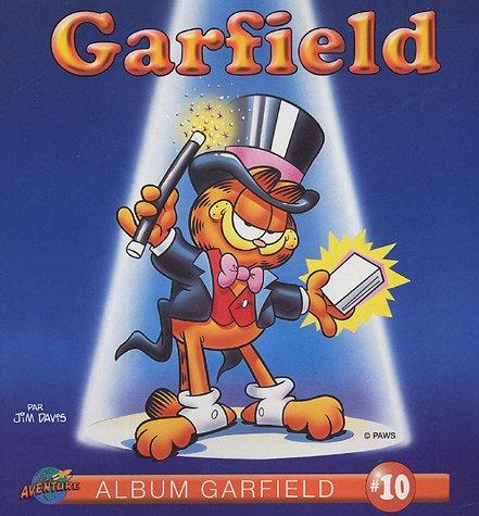 Garfield, Tome 10 :