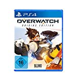 Activision PS4 Overwatch-Origins Edition