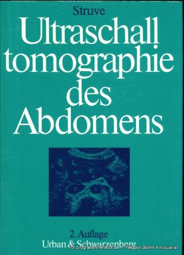Ultraschalltomographie des Abdomens