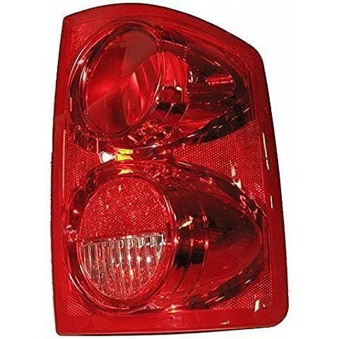 TYC 11-6071-00 Dodge Dakota lato passeggero di ricambio per luce posteriore TYC