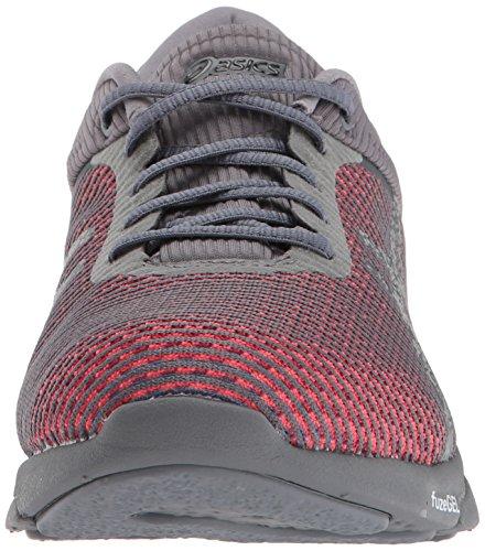 51JV4ixBwVL - ASICS Women's Fuzex Rush cm Running Shoe