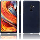 Xiaomi Mi Mix 2 Case Danallc Slim Fit Anti Scratch Rubber Case Cover Ultra Thin Protective Case for Xiaomi Mi Mix 2