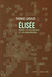 """Afficher """"Elisée"""""""