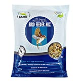 #4: Nature Forever Bird Feeder Mix, 900 g