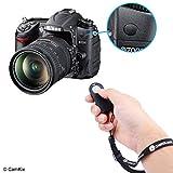 Control Remoto Inalambrico IR - Funciona con Muchas camaras Nikon y Canon, por Ejemplo: D70, D750, D3000, D3200, D3300, D5500, D7000 / EOS 5D Mark IV, 5DS, 6D, 77D, 100D, 750D, 800D