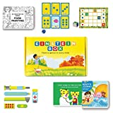 Einstein Box 3C - for 3 year olds (Theme...