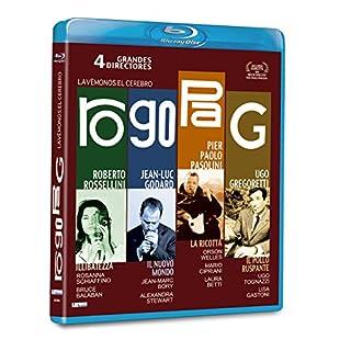 RoGoPaG (Region B)