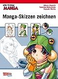 How To Draw Manga: Manga-Skizzen zeichnen - Hikaru Hayashi, Takehiko Matsumoto, Kazuaki Morita