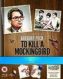 To Kill A Mockingbird Including (Limited Edition Digibook) [Edizione: Regno Unito] [Reino Unido] [Blu-ray]