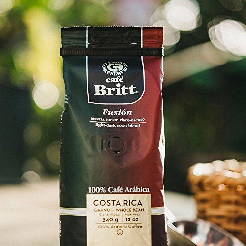 Zoom IMG-1 caf britt caff macinato gourmet