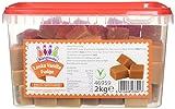 Lonka Vanilla Fudge 2 Kg