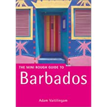 The Rough Guide to Barbados (Miniguides)
