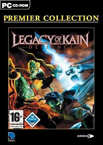 Legacy Of Kain Defiance - Legacy Of Kain: Defiance [Import