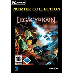 Legacy of Kain – Defiance