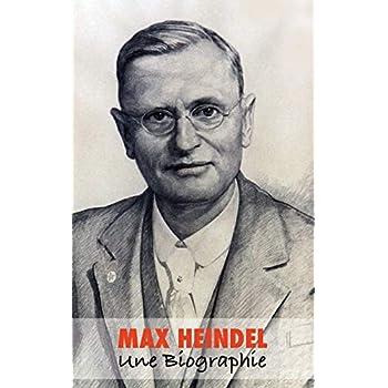 Max Heindel, Une Biographie