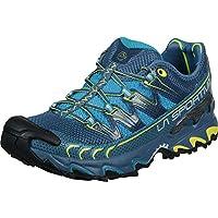 La Sportiva Trekking & Hiking Shoes Ultra Raptor Blue / Sulphur 40m