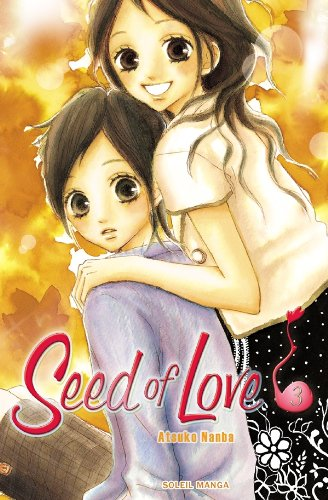 Seed of love Vol.3