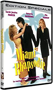 Miami Rhapsodie - Édition Spéciale