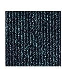 Yangguang ZENGAI Tappeto Tavolino Tappeto musivo, Solido PVC Ufficio Tecnico Commerciale per Combattere tappeti, quadrotte Decorazione dell'ufficio (Colore : F, Dimensioni : 50 * 50cm)