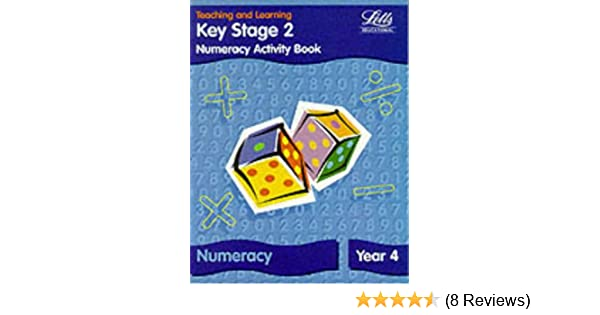Teaching and Learning - Numeracy 4: Numeracy Practice Book: Numeracy ...