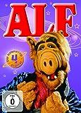 ALF - Die komplette vierte Staffel [Alemania] [DVD]