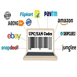 #9: 100 Certified EAN/UPC Codes For Listing On any eCommerce Marketplace