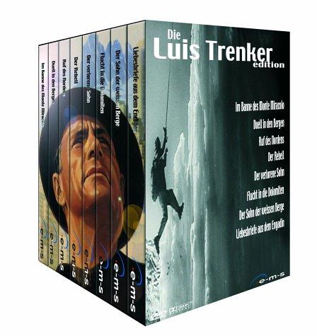Edition - Box-Set (8 DVDs)