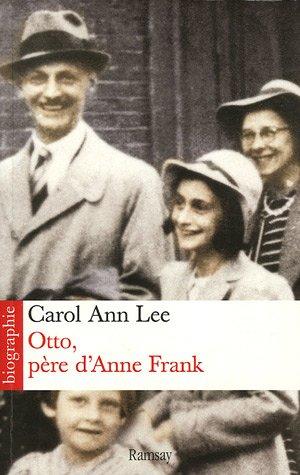Otto, pre d'Anne Frank