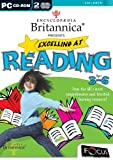 Cheapest Encyclopaedia Britannica Presents Excelling At Reading on PC