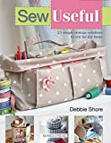 Sew Useful (SEW SERIES) (English Edition)