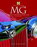 MG: Britain's Favourite Sports Car (Haynes Classic Makes)