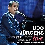 Songtexte von Udo Jürgens - Das Letzte Konzert - Zürich 2014