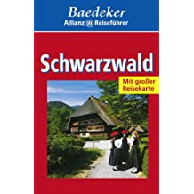 Baedeker Allianz Reiseführer Schwarzwald