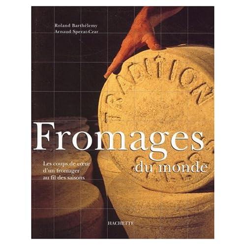 Fromages du Monde