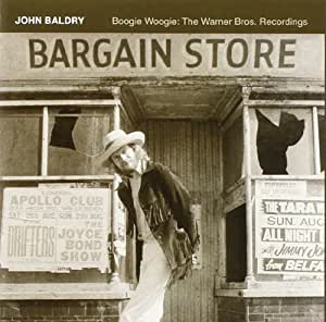 Boogie Woogie: Warner Bros. Recordings