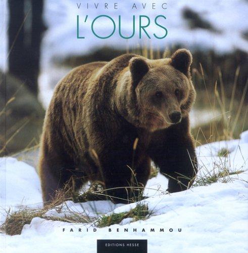 Vivre avec l'ours