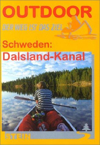 Schweden, Dalsland-Kanal: Alle Infos bei Amazon