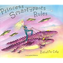 Princess Smartypants Rules