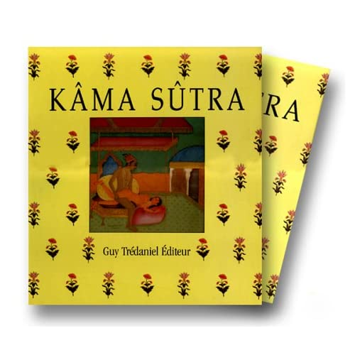 Kâma Sutra (traduit de l'anglais par Bernard Duband)