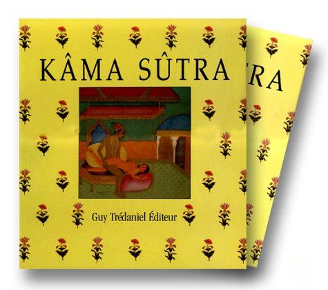 Kâma Sûtra par Lance Dane, Ashok Shrinivasan, Chaturvedi Badrinath