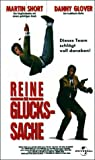 Pure Luck [VHS] [Import allemand]