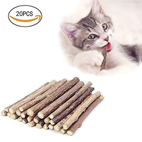 AIDIYA Palos de gato para gato