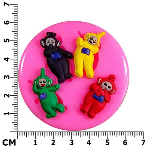 kleines-teletubbies-silikon-form-fur-kuchen-dekorieren-kuchen-kleiner-kuchen-toppers-zuckerglasur-su
