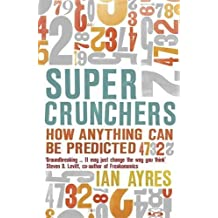 Supercrunchers by Ian Ayres (2007-08-01)