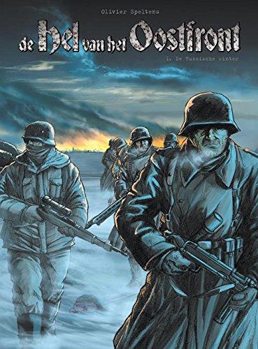 De hel van het Oostfront 1: De Russische winter