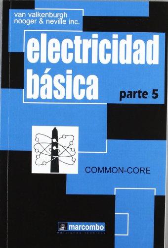 Descargar Libro Electricidad Básica, Parte 5 de V.V. Nooger